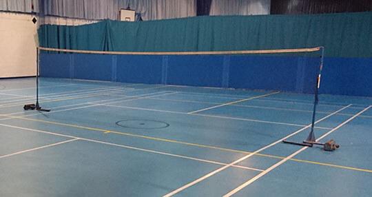 Indoor Badminton Courts in Coventry & Warwickshire ... Badmintonbond