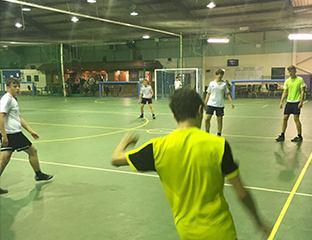 Indoor 5-a-side Football Leagues played at Sports Connexion - Coventry Action image