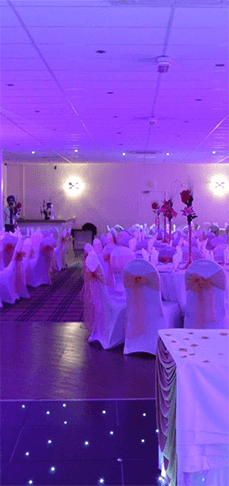 Function Rooms, Event & Conference Room Image linking to the Events Section Section